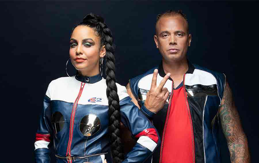 2Unlimited duo press picture featured